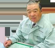 株式会社東洋塗装 創業者 木村太一