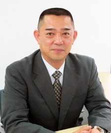 代表取締役社長 木村行男